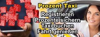Prozent Taxi - Winterthur Taxi Service